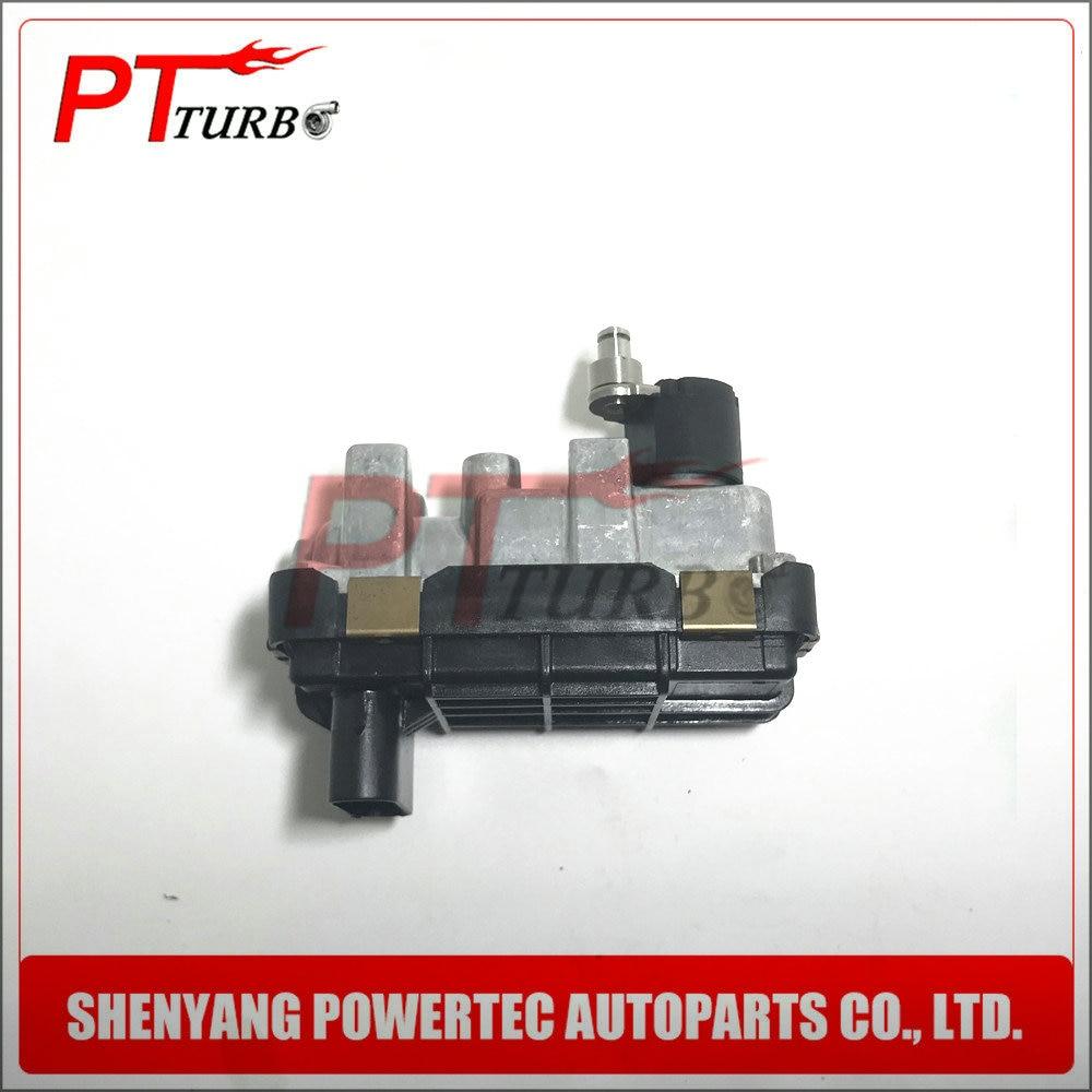 G088 nouveau Turbo actionneur de porte 1760759 pour Ford Transit 2.2 TDCi 74 Kw 100 HP DRRA-G88 787556-5022 S actionneur de vide de Turbine