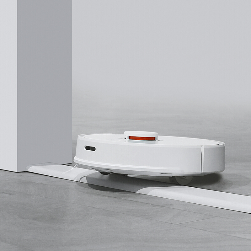 International Version Robot Vacuum Cleaner  1