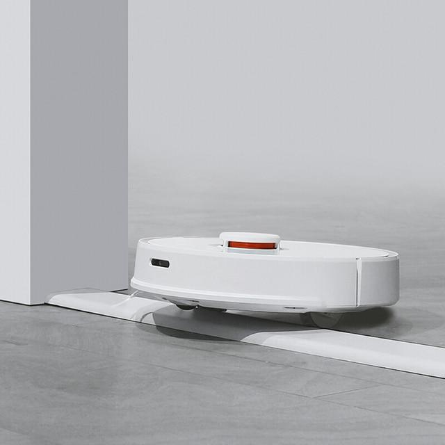 International Version Robot Vacuum Cleaner  1