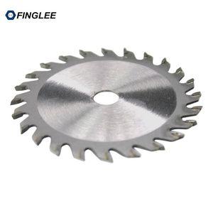 Image 5 - فينغلي 1 قطعة 75 مللي متر TCT النجارة شفرة منشار دائري صغير الاكريليك البلاستيك شفرة قاطعة للأغراض العامة للخشب