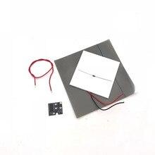 Soğuk Beyaz LCD panel Gameboy DMG 01 Arka Highlit Kiti Bivert