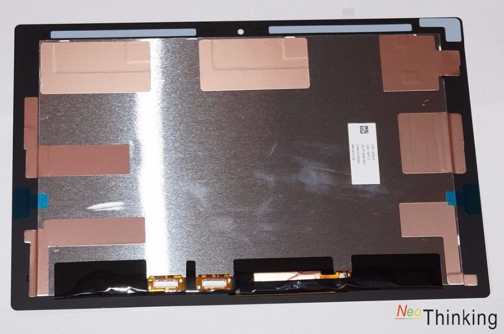 все цены на NeoThinking For SONY Xperia Tablet Z4 SGP712 SGP771 touch screen +LCD digitizer assembly free shipping онлайн