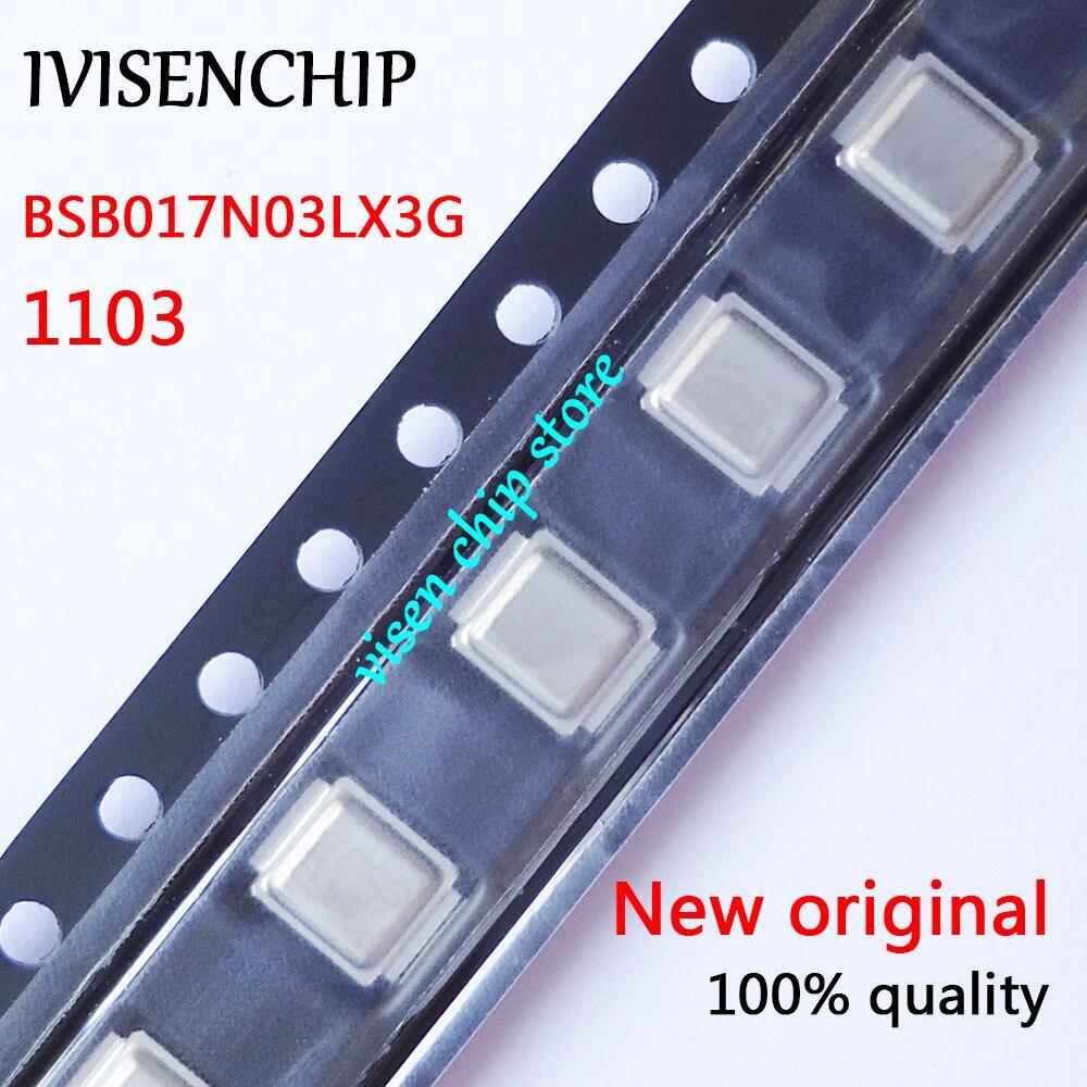 10pcs BSB017N03LX3G-GP BSB017N03LX3G (1103)