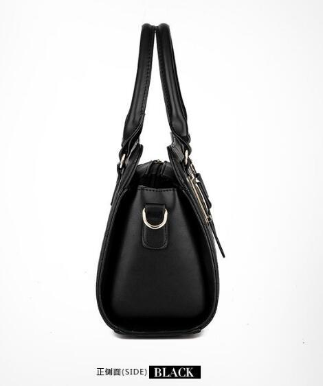 100% Genuine leather Women handbags 2017 new bag handbag female Korean fashion handbag Crossbody shaped sweet Shoulder Handbag