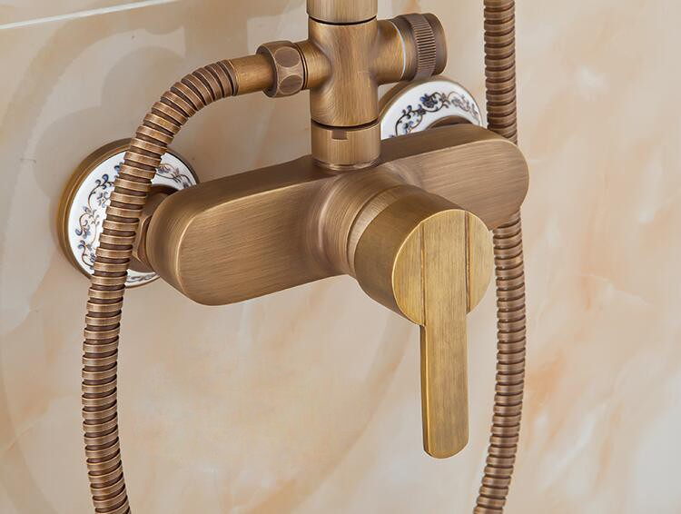 Handheld Shower Head 14