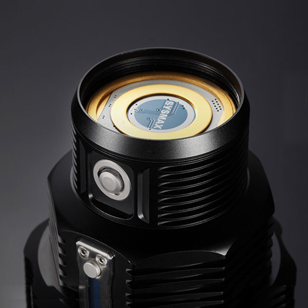 Nitecore TM38 Lite 1400 Meters Beam Distance 1800 Lumens CREE XHP35 HI D4 LED Tiny Monster Rechargeable Flashlight Free Shipping