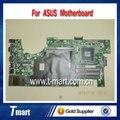 100% Original para ASUS G73 G73JW placa madre del ordenador portátil buen estado funcionando perfectamente
