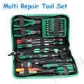 Kit d'outils multifonctionnels pour tournevis, 52 en 1 Kit d'outils pour la réparation des téléphones portables