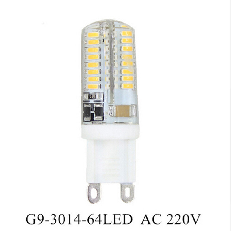 aliexpress koop led lamp 9 w 7 w 10 w 12 w g9 leds 110 v 220