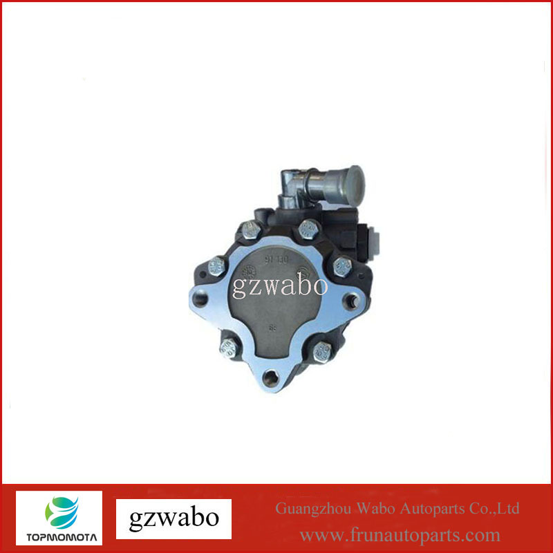 auto electric hydraulic power steering pump QVB101090 LR014089 ERR4727 used for land rover