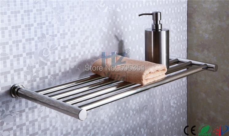 Mensole Da Bagno In Acciaio : Mensole del bagno mensola del bagno del treppiede della stanza da