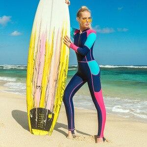 Women's Snorkeling Wetsuits Di