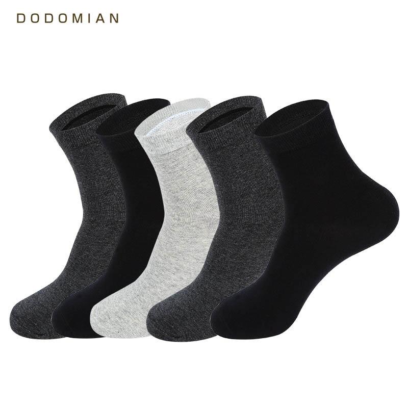 Men Socks 5 Pairs=10