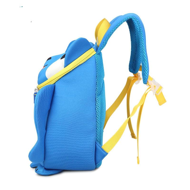 Детский рюкзак 3D школьная сумка Mochila Escolar детский сад рюкзак школьные сумки для мальчиков и девочек небольшой рюкзак дети школьный