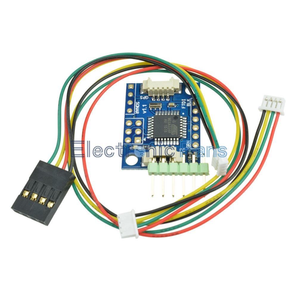 Buy Crius Multiwii Mwc I2c Gps Nav Navigation Plate Flight Controller Wiring Diagram Aeproductgetsubject