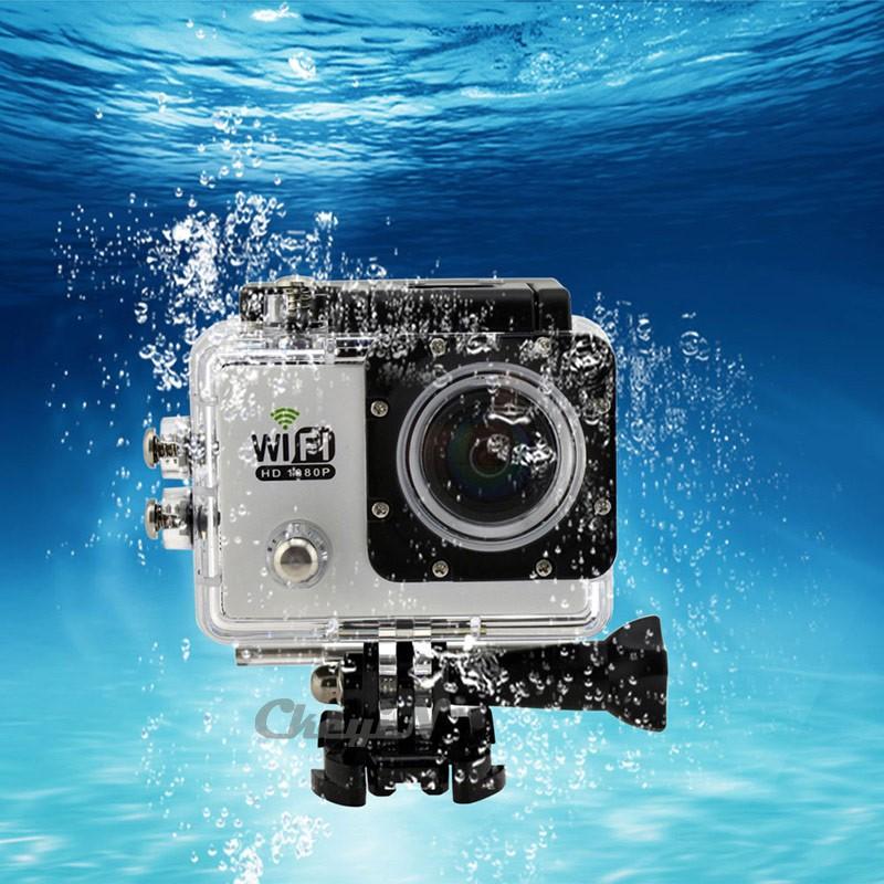 1080 р 30 кадров в секунду sj6000 беспроводной действий камеры 720 р 30 кадров в секунду 2, 0-дюймовый м boone камера дайвинг экстремальные спортивный лм dvr40-p3335