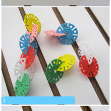 1 bag baby activity product baby safety Building blocks Baby Educational Toy Assembling Gifts