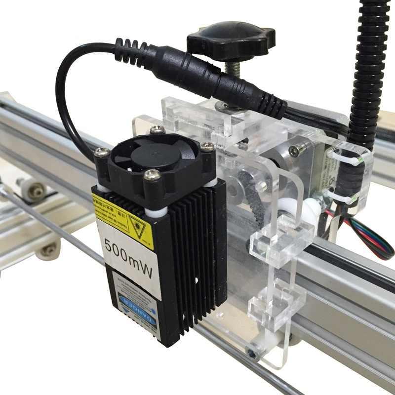 Escritorio de enrutador de madera máquina de grabado láser máquina de láser 5065 altura ajustable herramientas de tallado