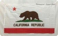 Флаг медведя 3 * 5FT 90*150 см Висячие California Republic Flag Activity/parade/Festival/worldcup/Home Decoration