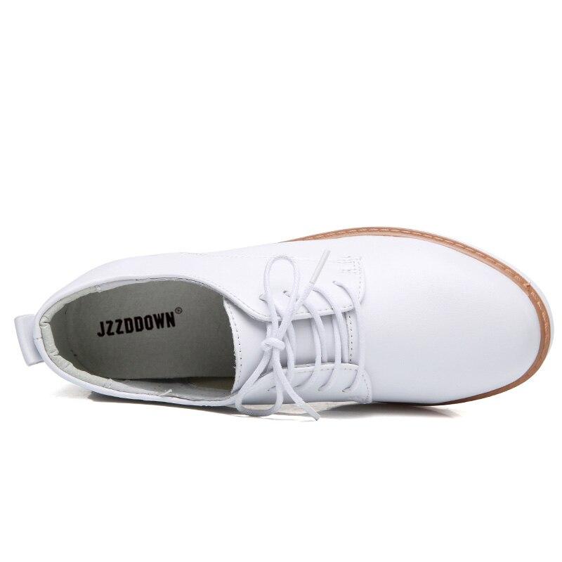white Mocassins Porc forme Chaussures Véritable Dames Suède En Sneakers De Femme Black Mariage Blanc Lacent Plate Cuir Jzzddown Femmes BgqwUU