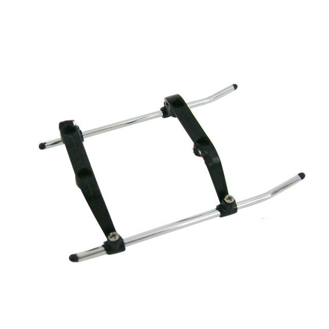 DFD F101 RC helicopter spare parts F101-11 undercarriage landing gear