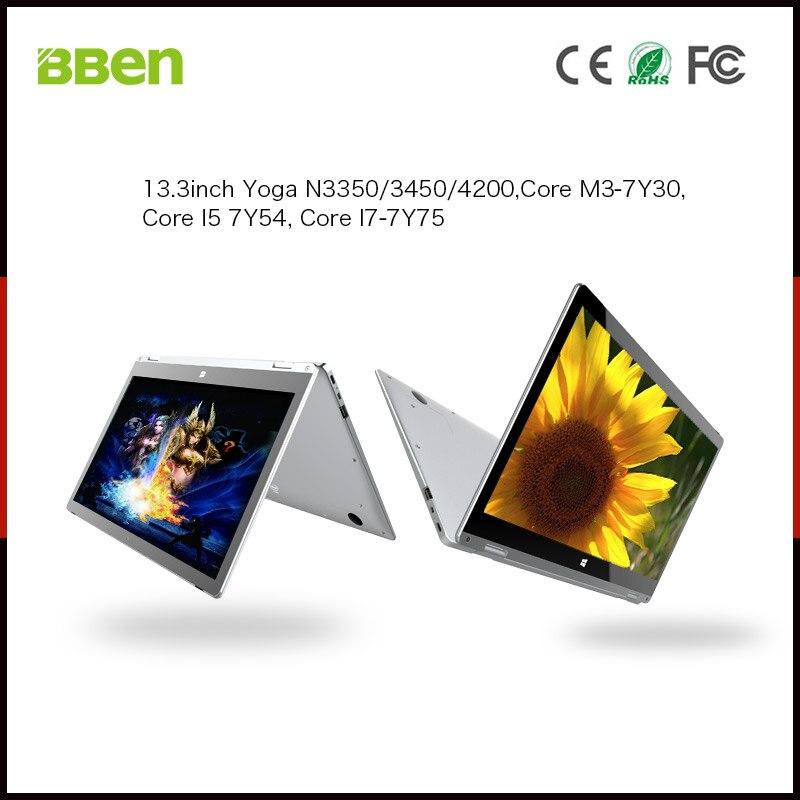 BBEN N13K font b Laptop b font font b Ultrabook b font Windows 10 Intel N3450
