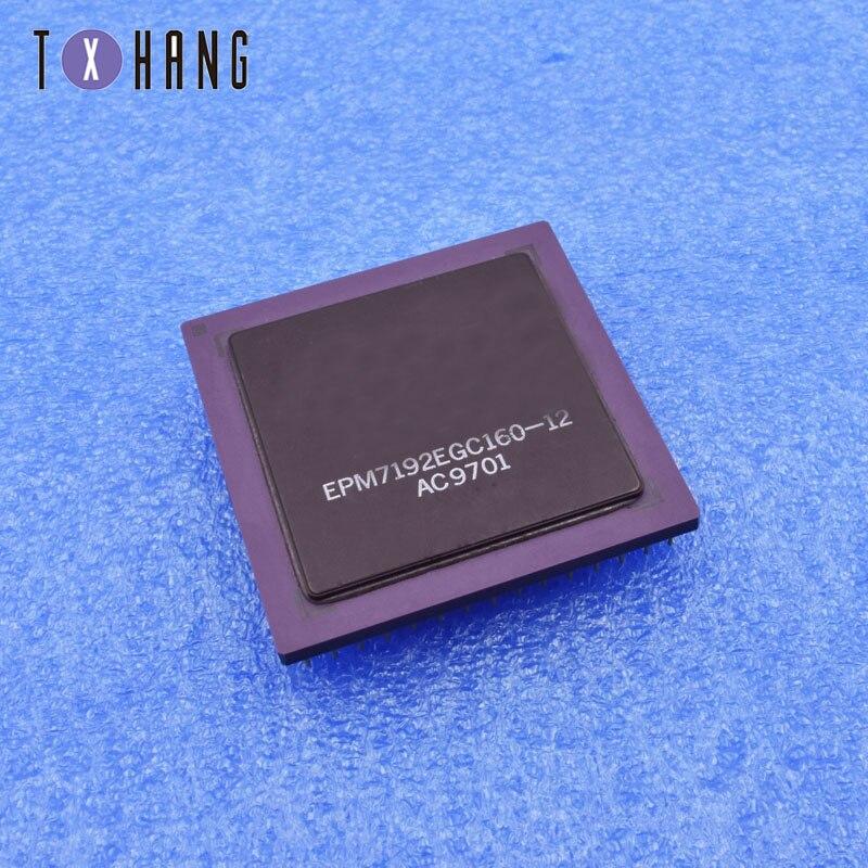 1/5PCS EPM7192EGC160-12 PGA 7192EGC160-12 Golden foot ALTERA IC NEW1/5PCS EPM7192EGC160-12 PGA 7192EGC160-12 Golden foot ALTERA IC NEW