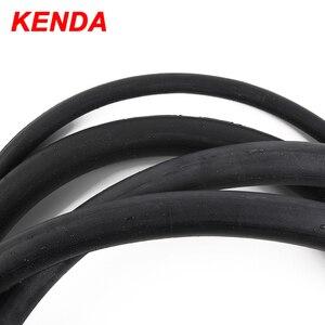 Image 4 - 2PCS Kenda Bike Inner Tube For Mountain Road Bike Tyre Butyl Rubber Bicycle Tube Tire 26/27.5/29/700c Presta Schrader Valve Tube