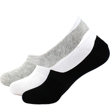 1 pair New Breathable Cool Cotton Summer Autumn Socks 5 Colors Quality Soft Mesh Invisible Comfortable