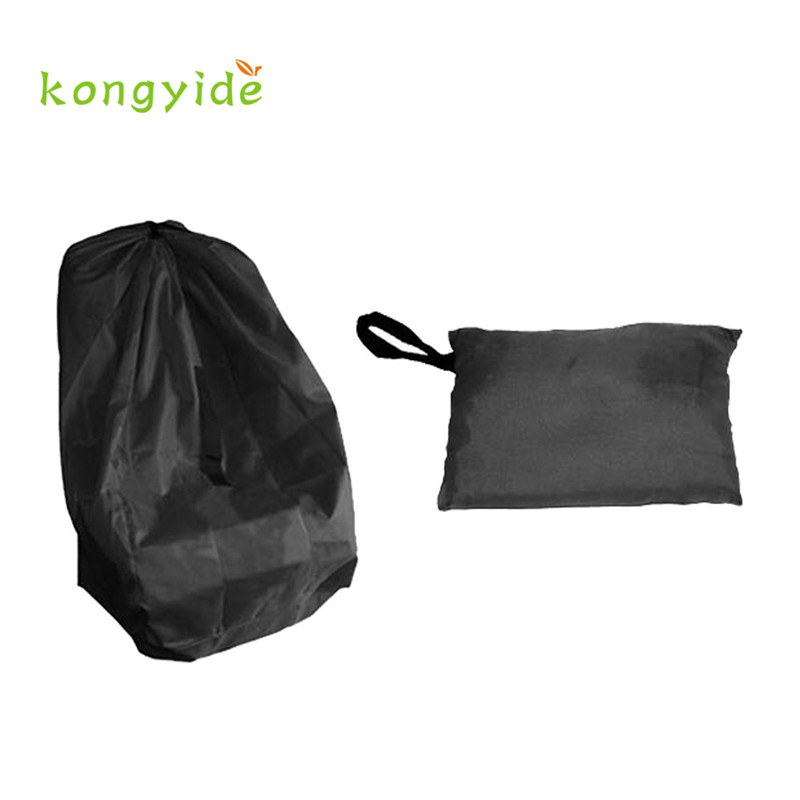 Portable Car Child Safety Seat Travel Bag Dust Cover For Safety Seats Travel Accessories Baby Strolle new drop shipping 17july31