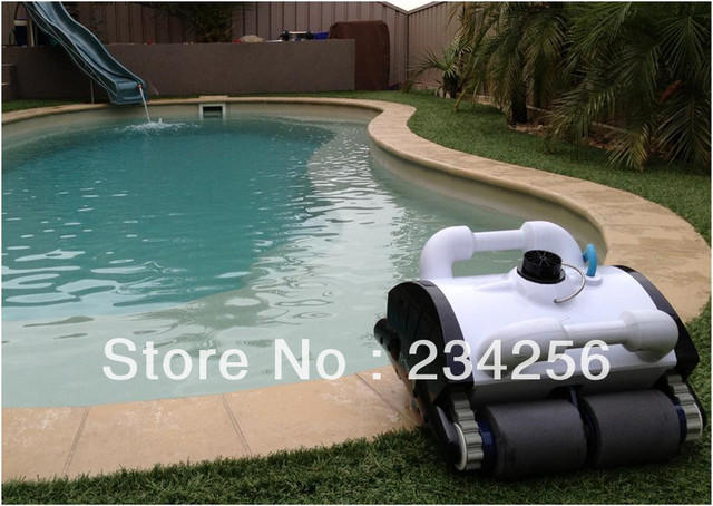 Swimming Pool Robot Cleaner On Sale