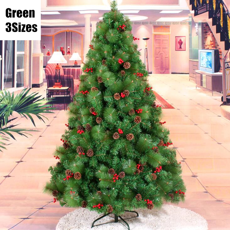 3 Sizes Christmas Tree with Pineal Pendant Christmas Decoration Supplies Christmas Decorations Festival Party Ornament MCC288 ...