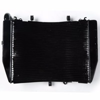 Motorcycle Radiator For HONDA CBR600RR 2007 2011