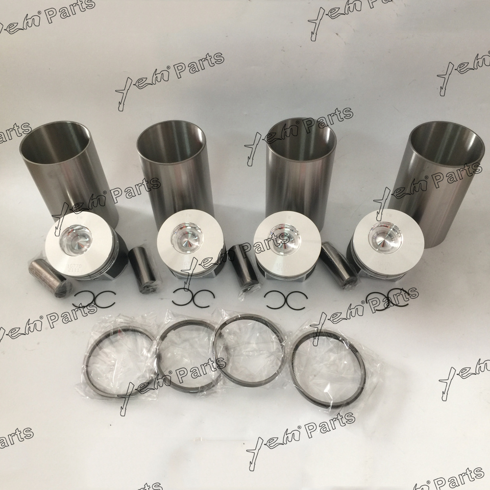 small resolution of new v2003 overhual kit include piston liner piston ring for kubota engine