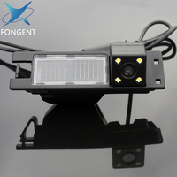 For SONY CCD Chip Car Rear View Wireless Parking Reverse CAMERA For OPEL Astra H Corsa