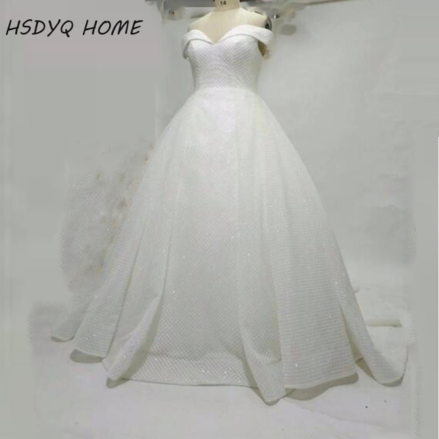 Aliexpress.com: Comprar HSDYQ CASA Vestidos de Novia Vestidos de ...