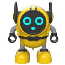 JJRC R7 умный робот съемные Гироскопы Топ гироскоп 3 режима Заводной автомобиль режим запуска Смарт боевые роботы волчок