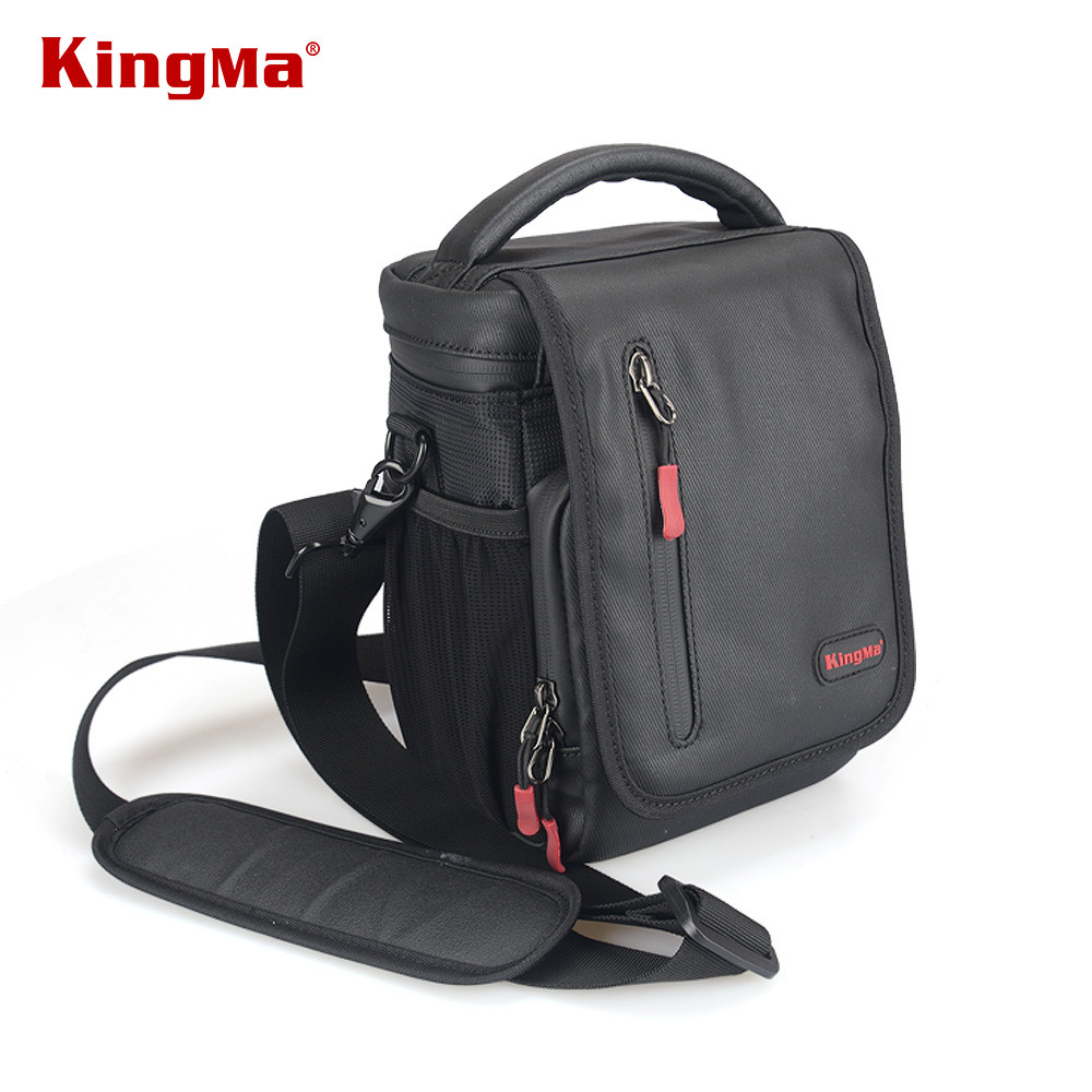Kingma shoulder waist handhold waterproof anti shock - Antishock porta ...