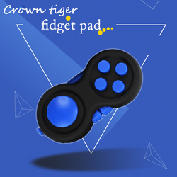Fidget cube fidget pad antistress anxiousgift for autism adhd children adults hand puzzles magic pad fidget.jpg 250x250