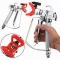Nova chegada pulverizador pintura airless spray de ferramenta com ferramentas dica guarda para graco titan wagner pulverizador da bomba
