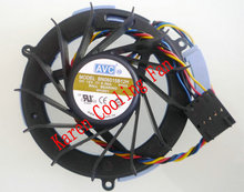 Original AVC Hard disk fan for DELL GX520 GX620 740 745 755 BN06015B12H 12V 0.36A
