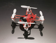 Plastic box pack mini 2.4Ghz 4ch rc drone