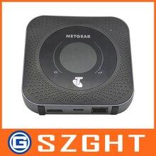 New Unlocked Netgear Nighthawk M1 MR1100 LTE CAT16 4GX Gigabit Mobile Router WiFi Hotspot Router PK E5788 Y900 MF980