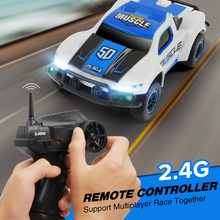 1/43 Mini RC Car 25KM/H High Speed Car Radio Controled Machine RC truck 4CH Car Remote control Toys for children Xmas Gifts