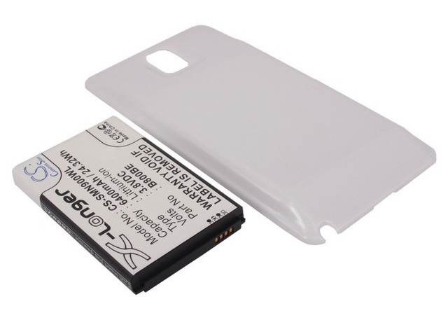 Battery For SAMSUNG SM-N9000,SM-N9002,SM-N9005,SM-N9006,SM-N9008,SM-N900A new