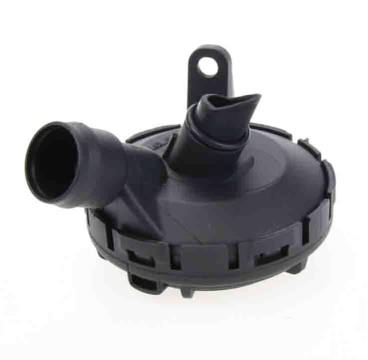 NEW Engine Crankcase Vent Breather Valve Exhaust PVC For Audi A4 A6 06E103245E