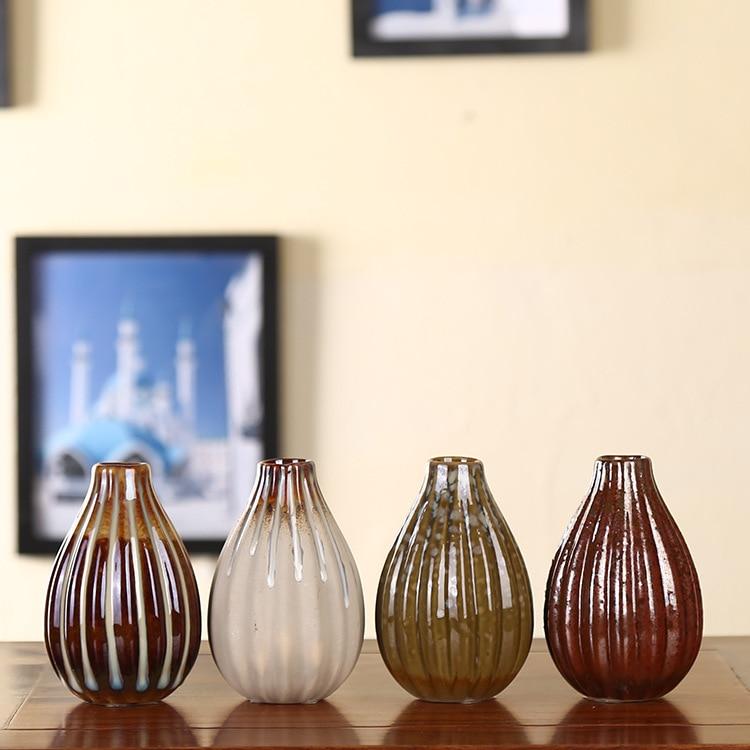Home Decor, Vases, Decoration Crafts,artificial Flowers Vase,diy Vases ,Office