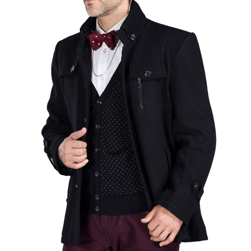 Popular Designer Pea Coat-Buy Cheap Designer Pea Coat lots from
