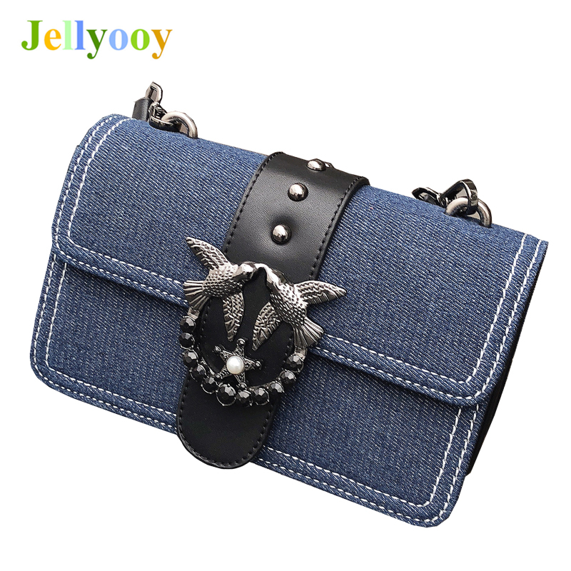 Luxury Brand Women Chain Messenger Shoulder Bag Patchwork Leather Handbag  Clutch Purse Designer Swallow Luis Vuiton ... c4754bca5ad0