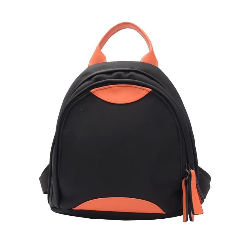 Bags For Women 2017 Fashion Causal Summer Bag Oxford Travel Backpack Female Teenagers Girls Women Eastpack Rucksacks For Girls